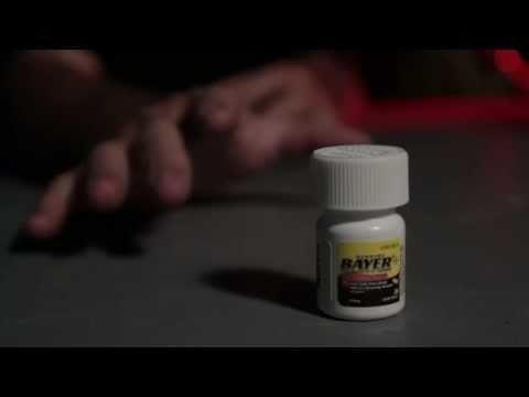 Bayer Aspirin by R. Scott Johnson