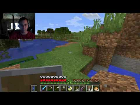 Minecraft Livestream - GopherCraft Road Building - 2016-07-23