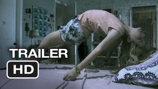 Paranormal Activity 4 - Paranormal Activity 4 Official Trailer #2 (2012) Horror Movie HD