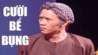 Cười Bể Bụng với LiveShow Hài Hoài Linh, Chí Tài Hay Nhất - Hài Kịch Chào Xuân