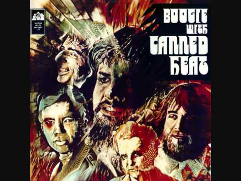 Canned Heat - On The Road Again.