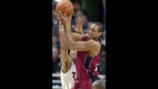 2002 03-15 SIU 76 Texas Tech 68 (NCAA Tournament)