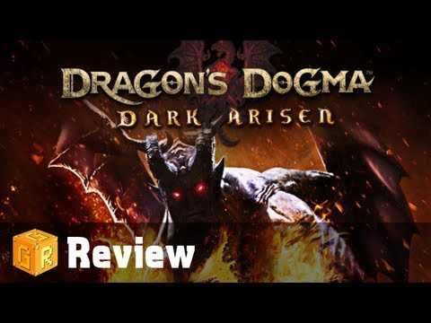 Review/Test: Dragons Dogma - Dark Arisen [XBOX360/Deutsch]
