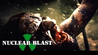 KATAKLYSM - Elevate (OFFICIAL MUSIC VIDEO)