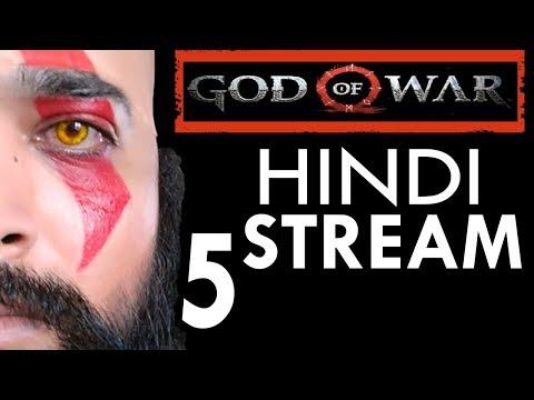 COSPLAY GOD OF WAR HINDI STREAM 5 thumbnail