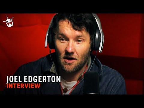 JOEL EDGERTON talks Wish You Were Here with Tom & Alex on triple j!