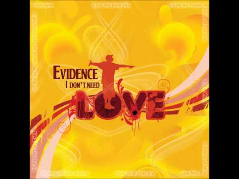 Evidence - Hey Jude Feat. Dirt Nasty [Early Release] *hidden track*