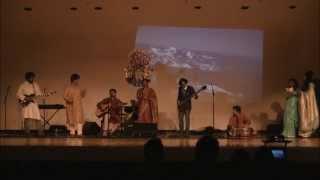 dekha hobe ei banglay (Virginia Tech Pujo 2013)