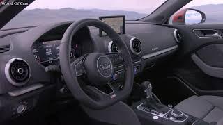 All New Audi A3 Sportback 2018   Exterior Interior Drive