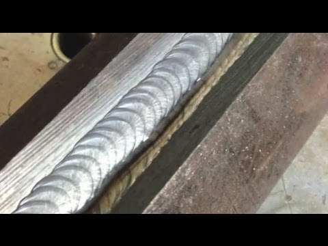 TIG WELDING 101: WALKING THE CUP ON STEEL MULTIPASS OUTSIDE CORNER WALK TECHNIQUE TIPS TRICKS