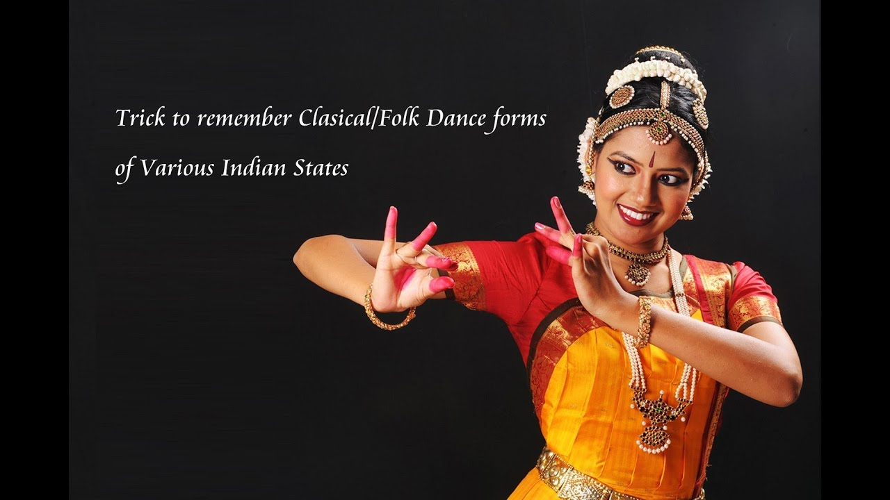 Indian Folk Dance Forms The Dance Forms of Indian