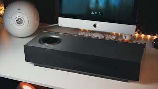 Naim Mu So - Unboxing and first impressions...