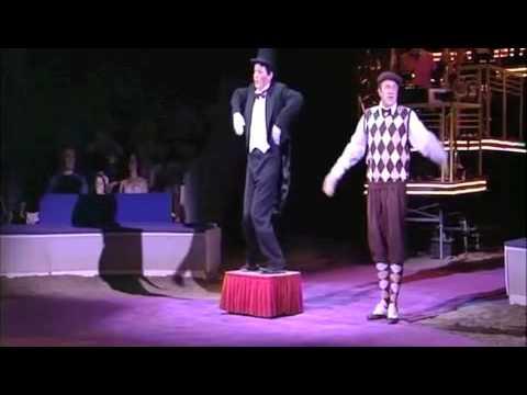 Big Apple Circus 2009