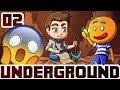 Minecraft Underground #23 La fin est proche thumbnail