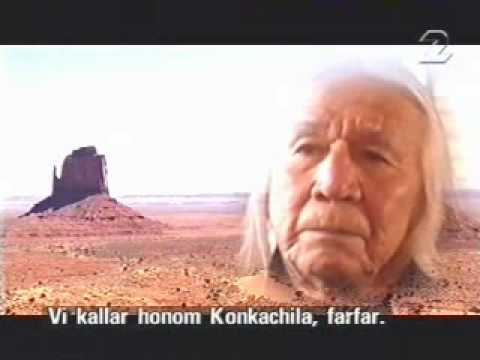 (part 1) Indigenous Native American Prophecy (elders Speak Part 1) video