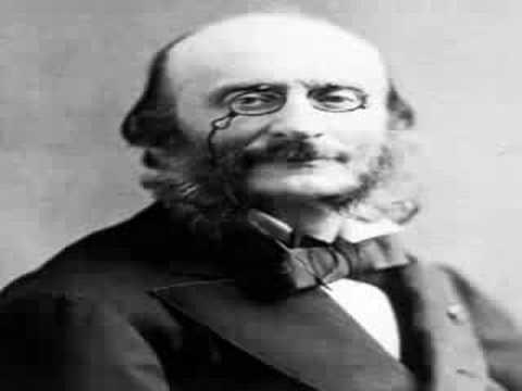 Жак Оффенбах - Barcarolle