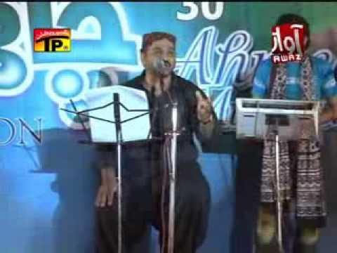Aetro Bhi Na Dukhaye Mokhe-ahmed Mughal.flv video