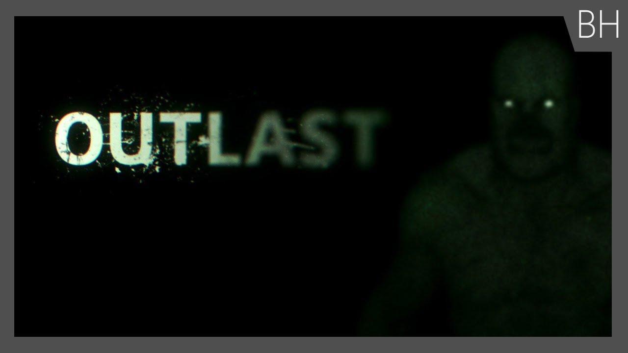 Outlast Soundtrack: Chris Walker - YouTube
