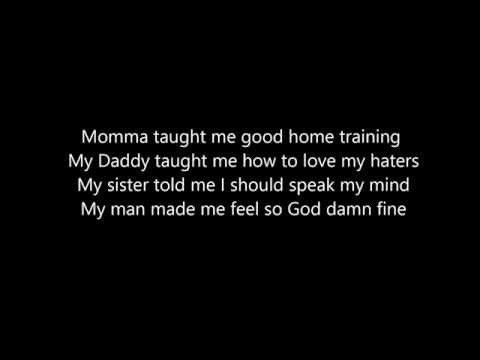 Beyonce & Nicki Minaj  - Flawless Lyrics