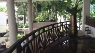 Amari Coral Beach Hotel Lobby Phuket Thailand