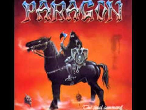 Paragon - Ashes