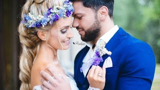 Cannur ve Baris Standesamtliche Trauung Nikah Weddingclip ReyhanPhotography