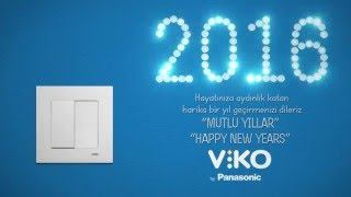 """ Mutlu Yıllar / Happy New Year"