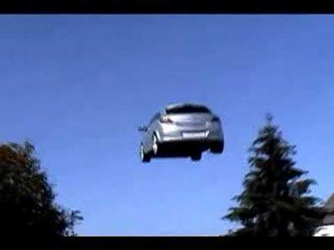 Flying Car Music Videos