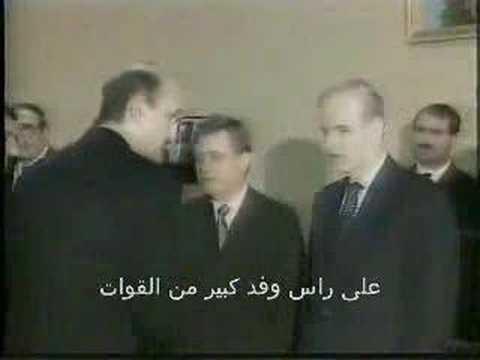 samir geagea visiting syria
