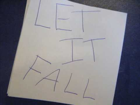 Lykke Li - Let It Fall - Music Video With Lyrics