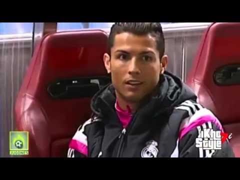 futbolistas vs reporteros