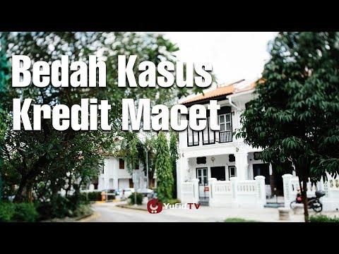 Kajian Umum: Bedah Kasus Kredit Macet - Ustadz Ammi Nur Baits
