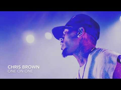 Chris Brown - One On One (When I Love Ya) (Solo)