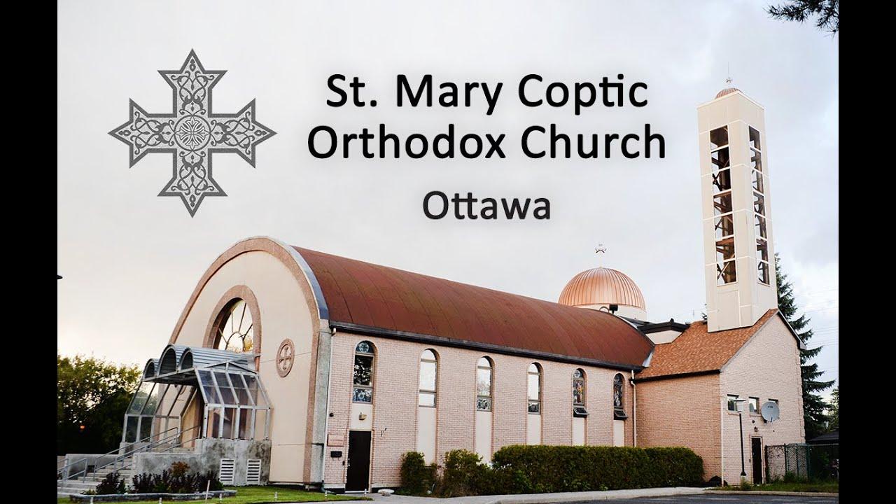 Coptic Church Chicago st Mary Coptic Church Ottawa