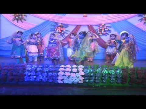 Maine Payal Hai Chankai By Falguni Pathak video