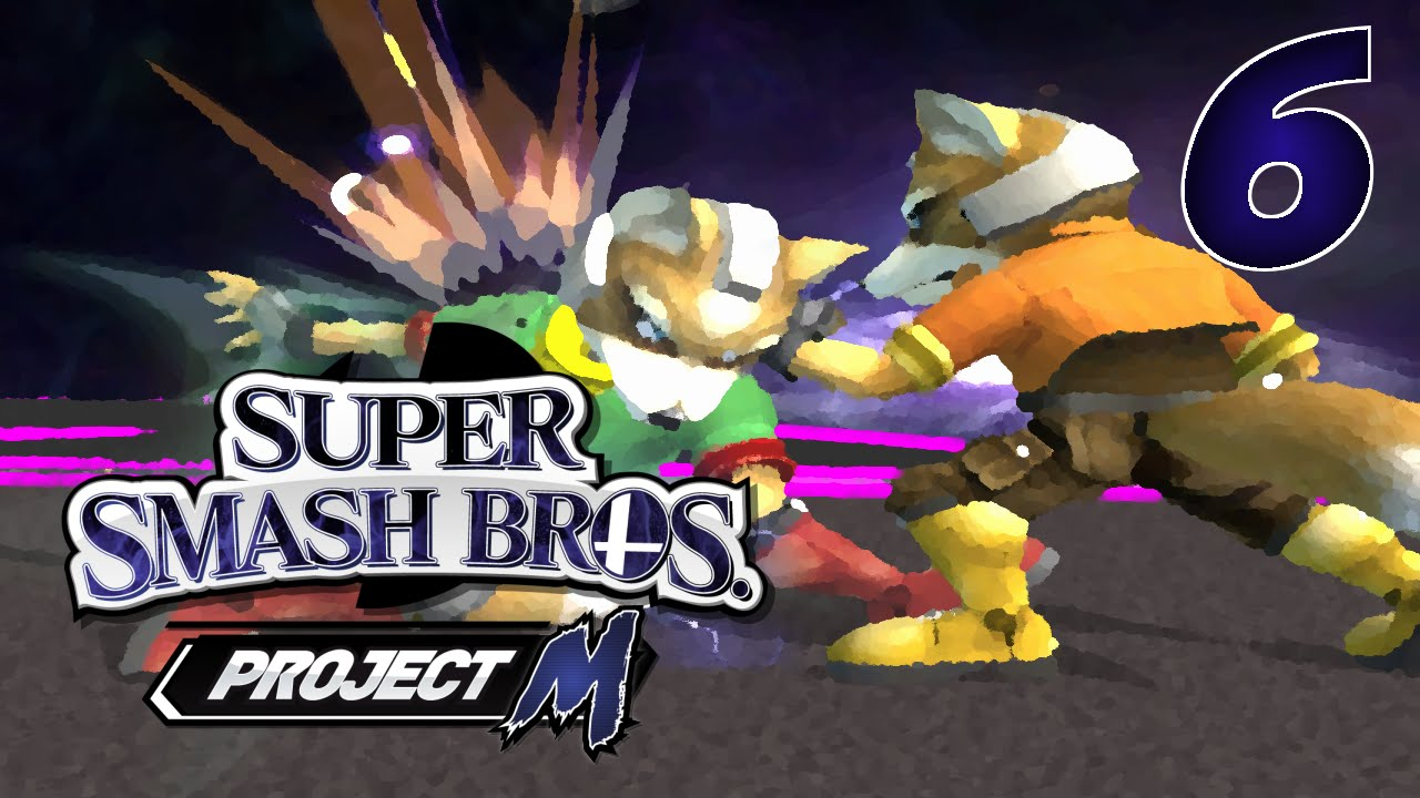 super smash bros project m Welcome to smashboards, the world's largest super smash brothers community over 250,000 smash bros fans from around the world have come to discuss these great games in over 19 million posts.