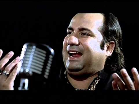 Rahat Fateh Ali Khan - Naa Jaane Kahan