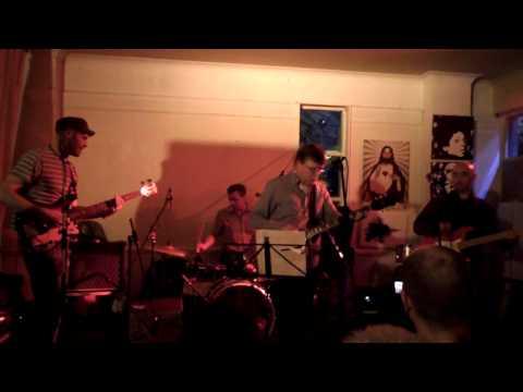 Norman Blake&Friends - September Gurls (Alex Chilton Tribute night)