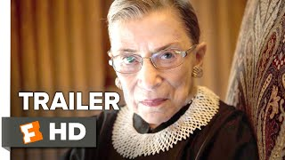 RBG Trailer #1 (2018) | Movieclips Indie