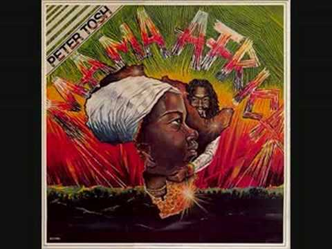 Peter Tosh - Not Gonna Give It Up