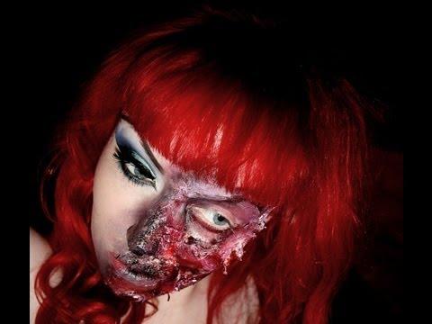 Snazaroo Cake Blood