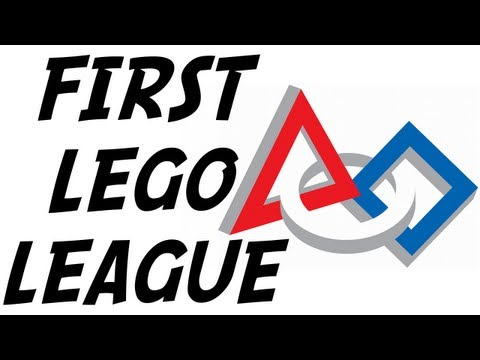 FIRST LEGO League and the Robotics Competition