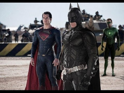AMC Movie Talk - How Batman Got Into MAN OF STEEL 2, Best Comedy Of 2014