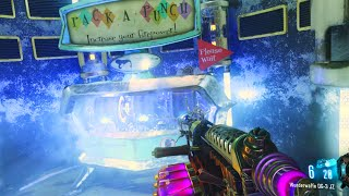 All Guns Pack a Punched in Black Ops 3 Zombies!