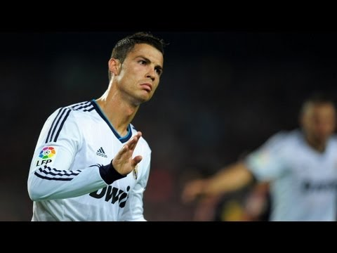 Cristiano Ronaldo - All Goals - Real Madrid (2009-2013)