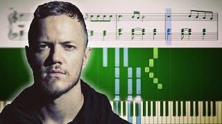 download musica Imagine Dragons - I Bet My Life - Piano Tutorial