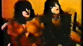 KISS - In Germany 1980