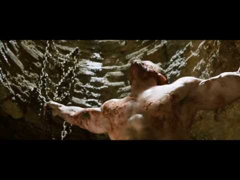 The Wolverine: Official Trailer (2013)