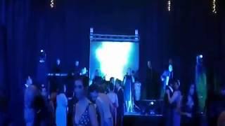 Solaris Show fiesta divertida!