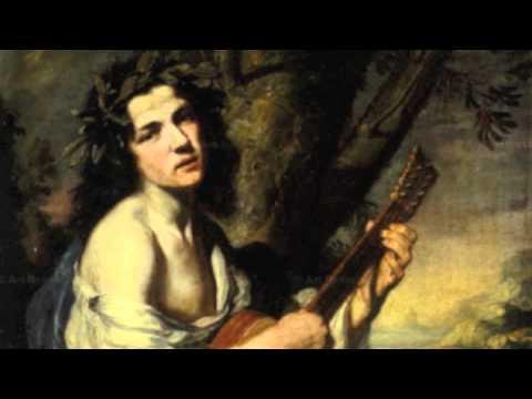 Francesco Corbetta - Caprice de Chacone (Private Musicke)